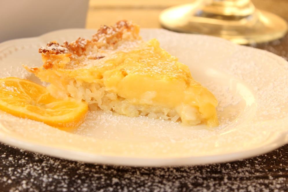 Lemon Pie 2
