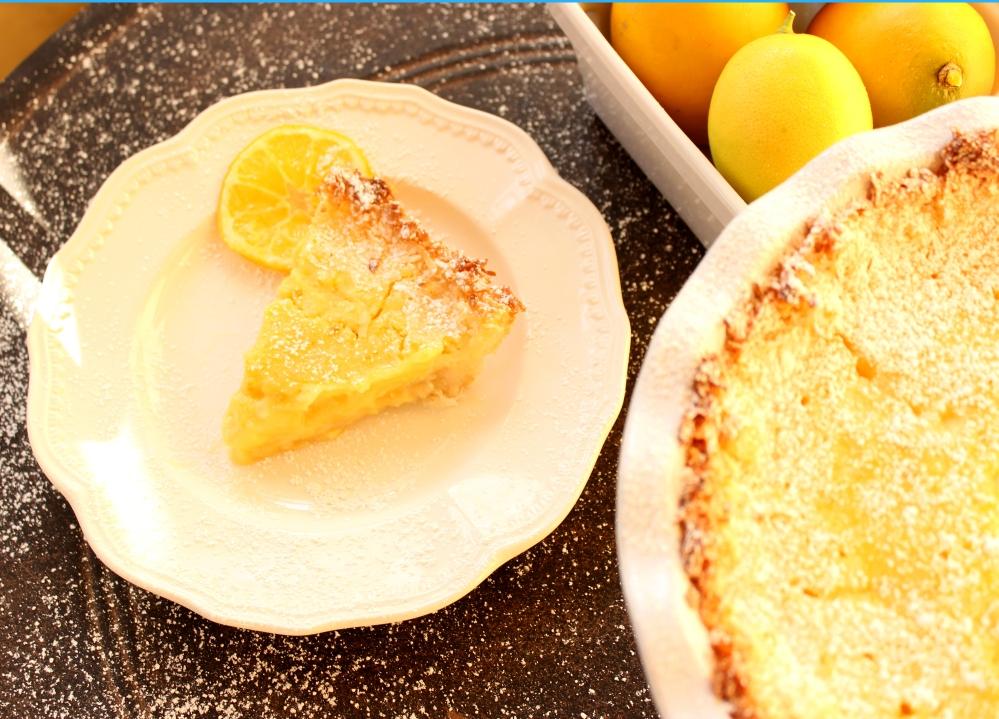 Lemon Pie 3